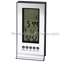Indoor/ Outdoor Weather Station