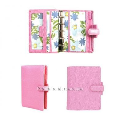 organizer agenda planner china wholesale pso17757
