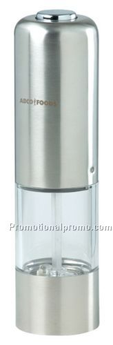 Battery Pepper Grinder