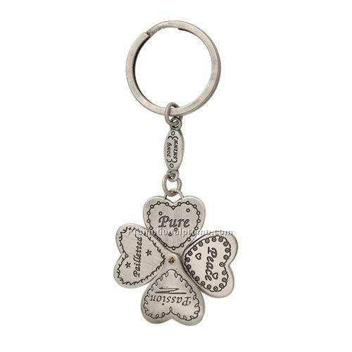 Custom Moving Key Chains