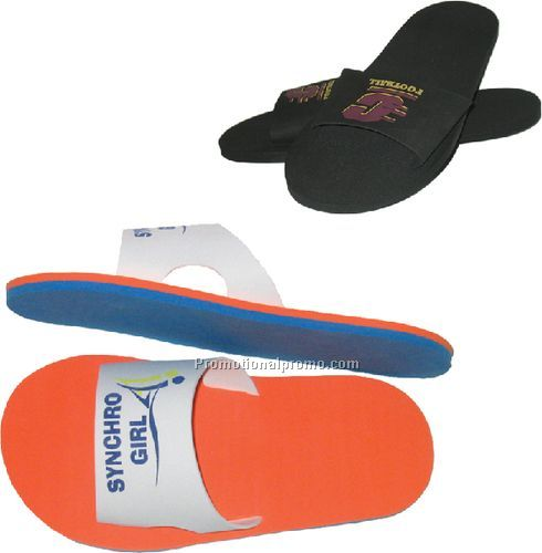2 Layer Sandal - Youth's