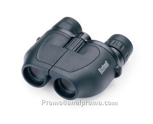 7-15X25 Porro Zoom Compact Powerview Binoculars - Clam Shell