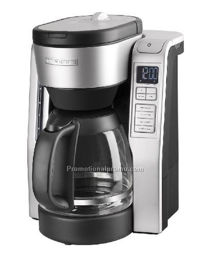 Coffee Maker Self Cleaning : how does coffee pot self clean