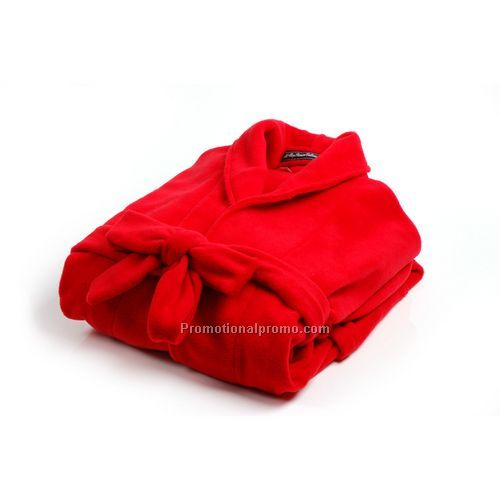 Royal Robe 16 oz fleece Custom