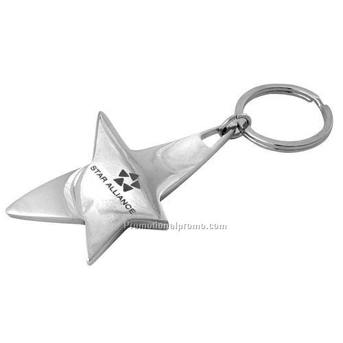 SHOOTING STAR KEYTAG
