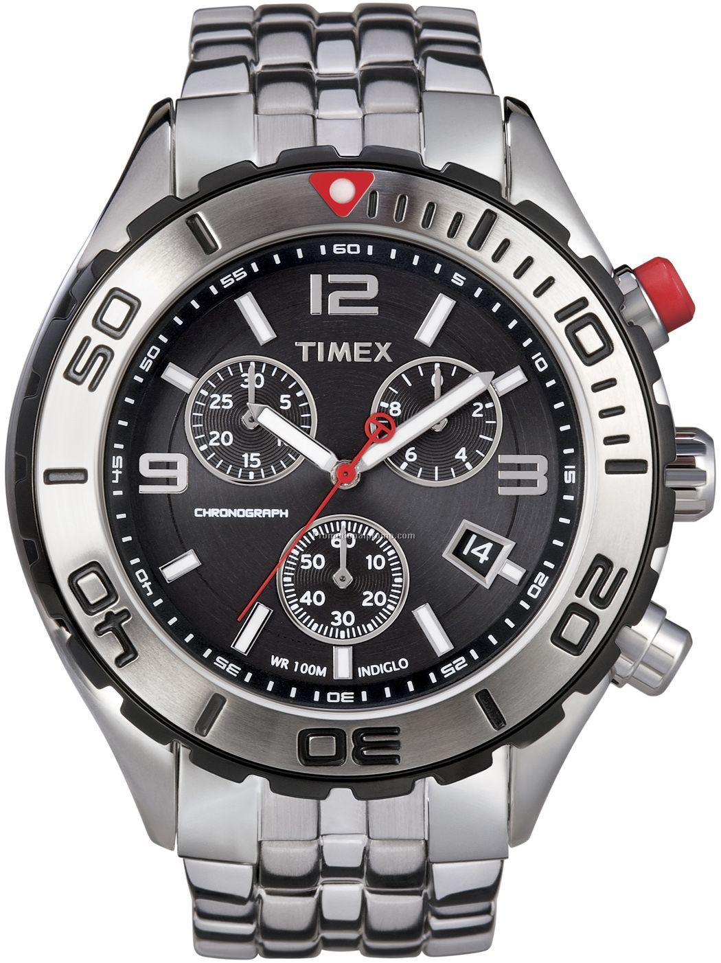 Timex men37491 sl series39200chronograph china wholesale for Timex wall clocks india