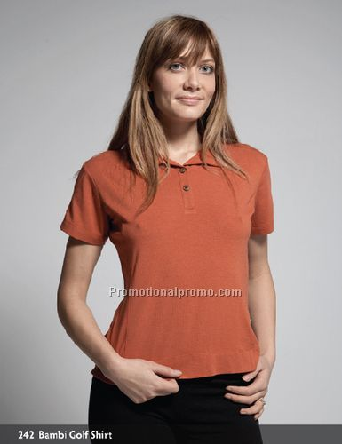 Bambi golf shirt china wholesale pab104807 for No tuck golf shirts