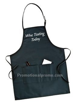 Custom Adjustable Pocket Apron