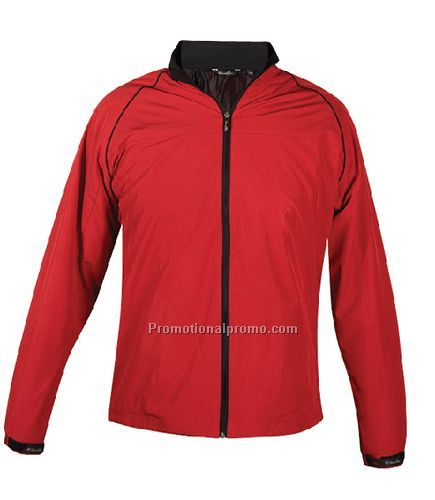 MEN'S HS2000 JACKET - Red