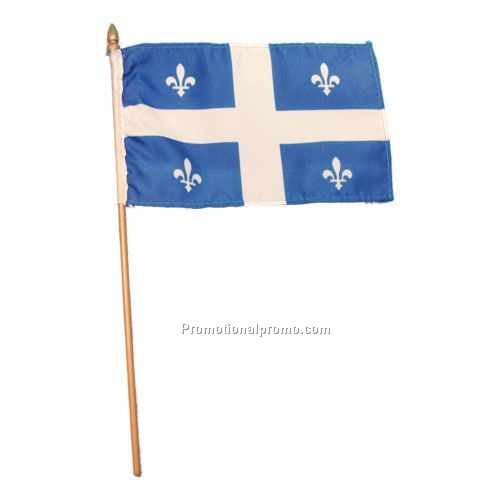 Pictures Of Quebec Flag. Product Name : Quebec Flag 4quot;