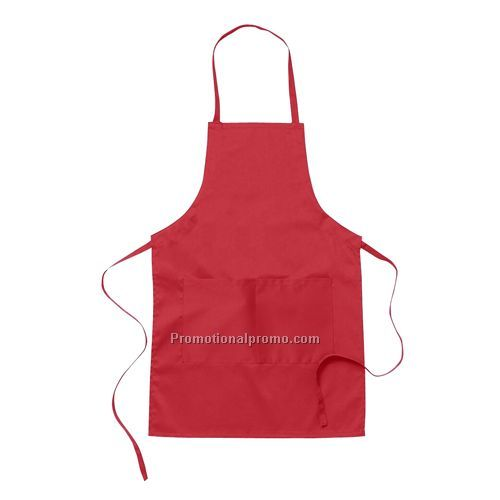 Apron - Full Length Adjustable Apron