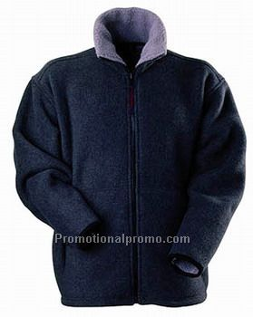 McFORSUM OUTDOOR FLEECE SWEATER