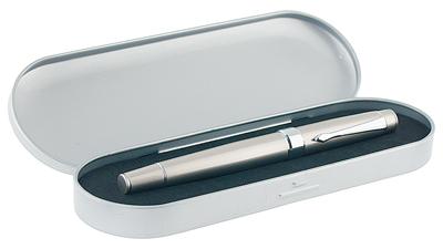 Single Metal Pen Case