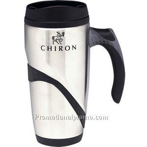 Zoom Travel Mug - 16 oz.