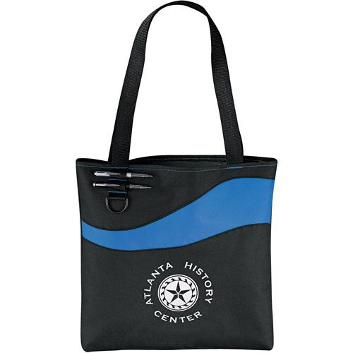 Wave Convention Tote