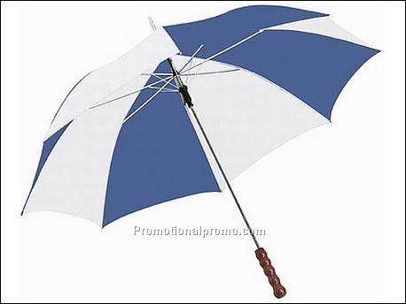 23'' automatische paraplu. Polyester.