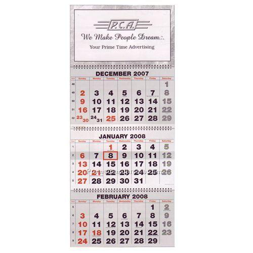 Wall Calendar China Wholesale Wall Calendar