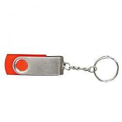 Swivel USB Flash Drive UB-1629RD