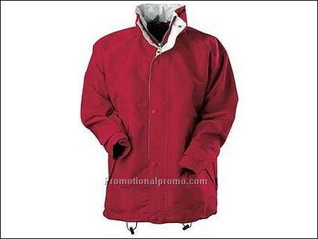 Breeze jacket/summer. Waterafstotend....