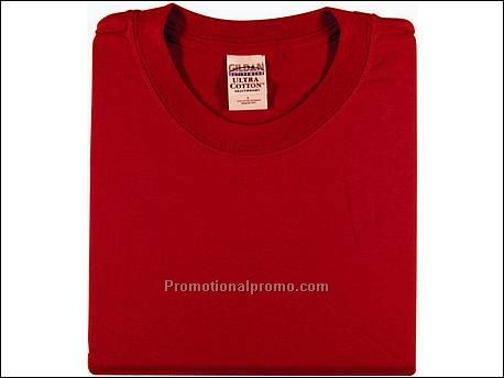 Hanes heavyweight 50 50 t shirt in colors china wholesale for Cardinal color t shirts