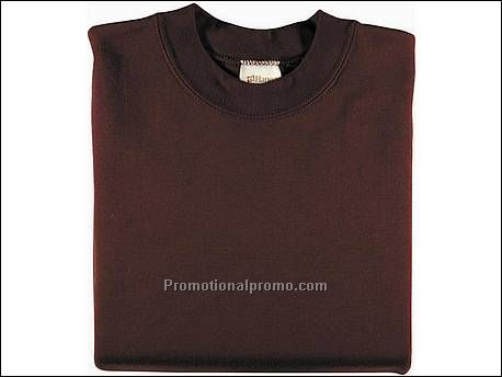 Hanes Sweat Crew Neck, Maroon