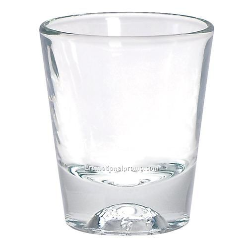 Shot glass baseball bottom sportsware 1 5 oz china wholesale