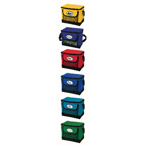 Deluxe Six-Pack Cooler