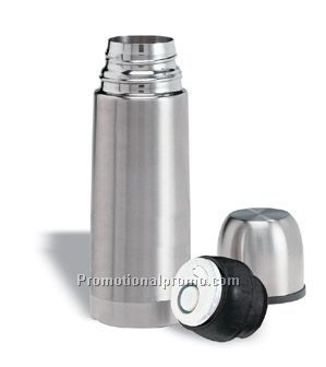Isolation flask