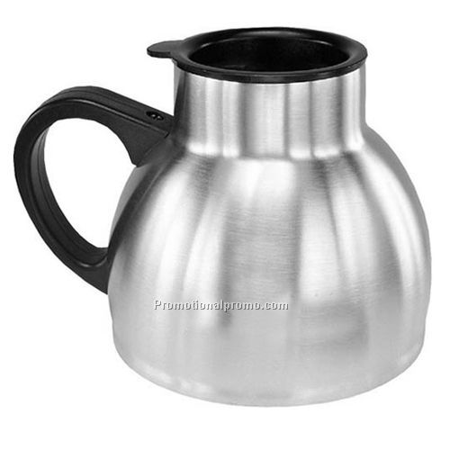 Buy Stainless Coffee Mug from Bed Bath & Beyond