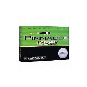 Pinnacle Hot Shot Golf Balls China Wholesale- #GSP41289