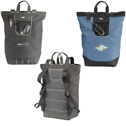Rush Hour Daypack