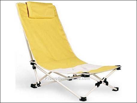 Capri. Strandstoel