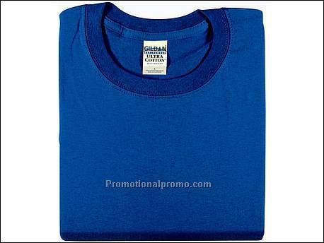 Gildan T-shirt Ultra Cotton, 51 Royal Blue China Wholesale