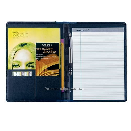 Padfolio - Side Stripe
