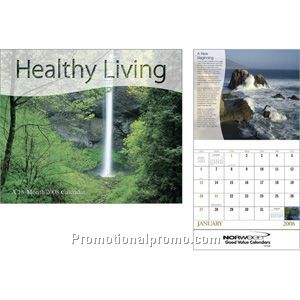 Healthy Living - Stapled