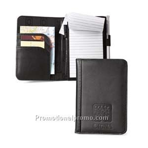 Travis & Wells39200Leather Jotter