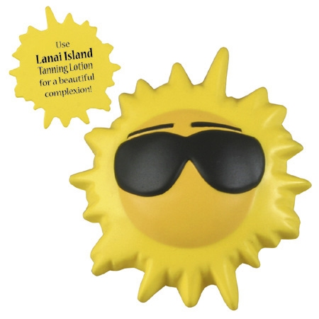 Cool Sun Stress Reliever