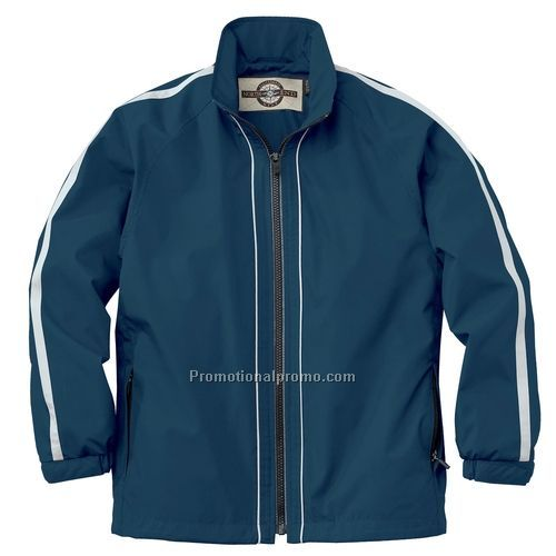 Jacket - Youth Active Wear Jacket, Polyester