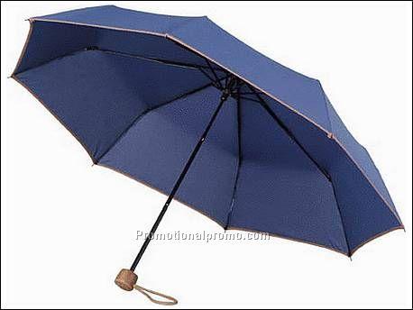 23'' 3-delige storm paraplu. 23'' par...