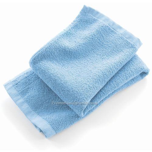"Port Authority Microfiber Golf Towel, 16""W X 26""L"