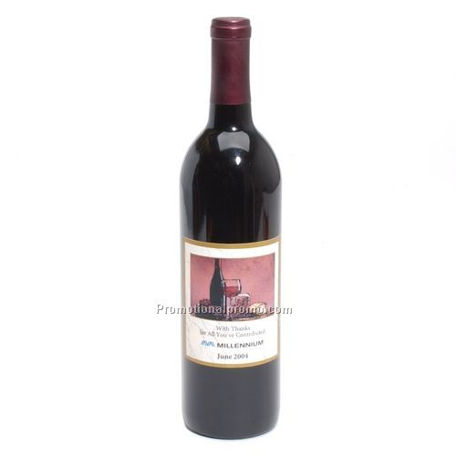 Wine - Palomino Ridge Cabernet