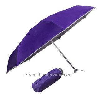 Mini 5 Folded Umbrella