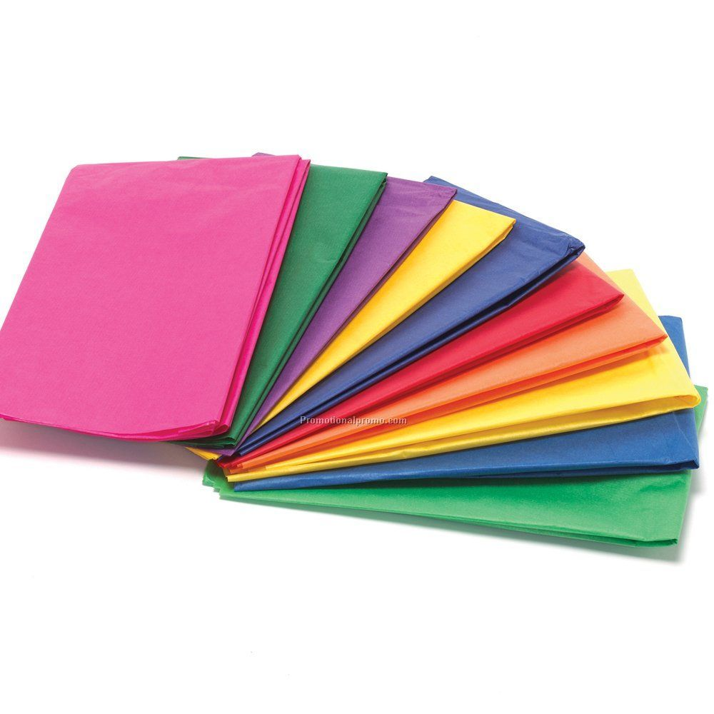 color tissue paper Quality tissue paper at wholesale prices find the perfect match for any occasion, including 100% recycled, color, white, kraft, or custom printed tissue paper.