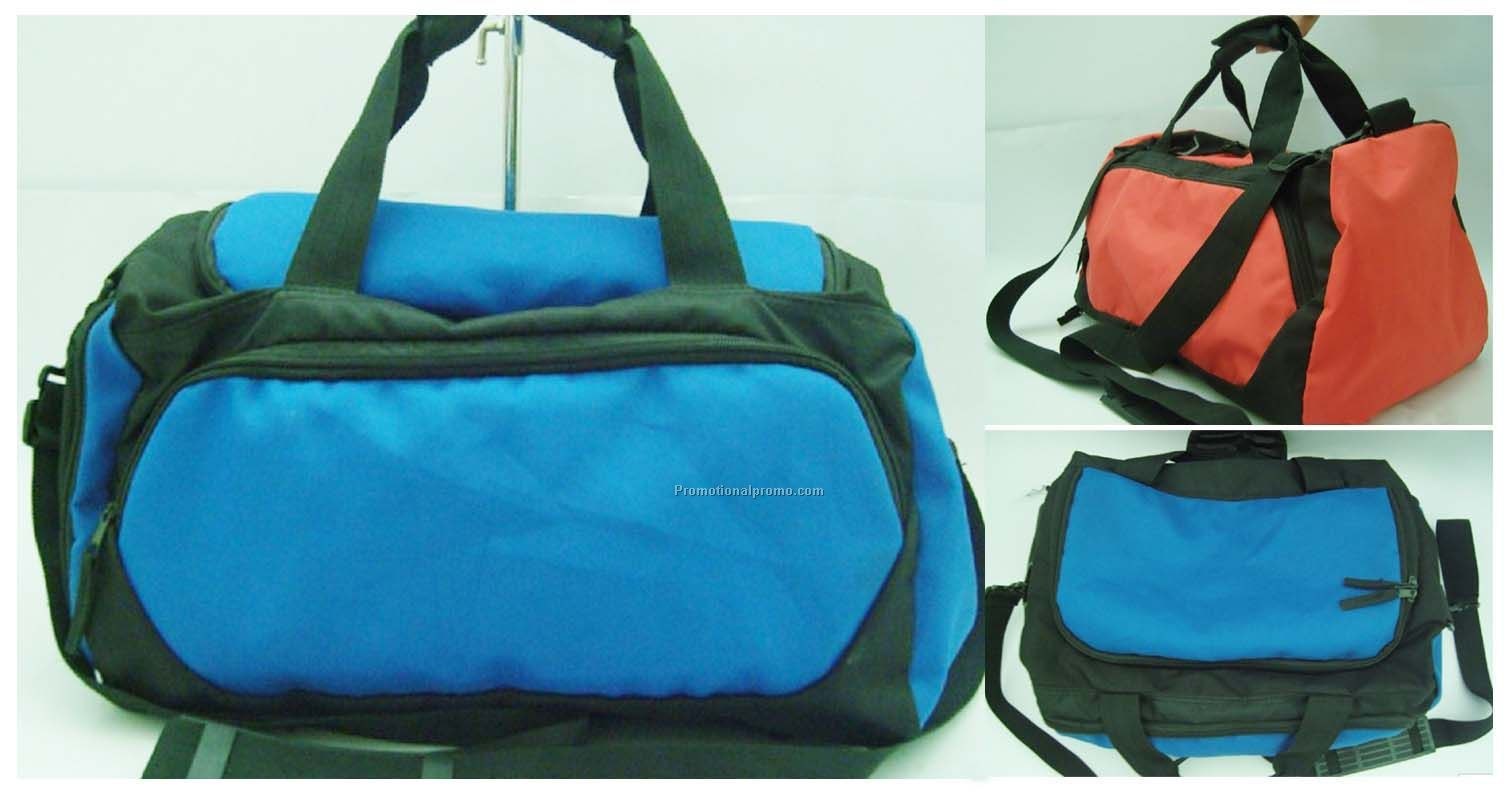 Gym Bag, Duffle Bag