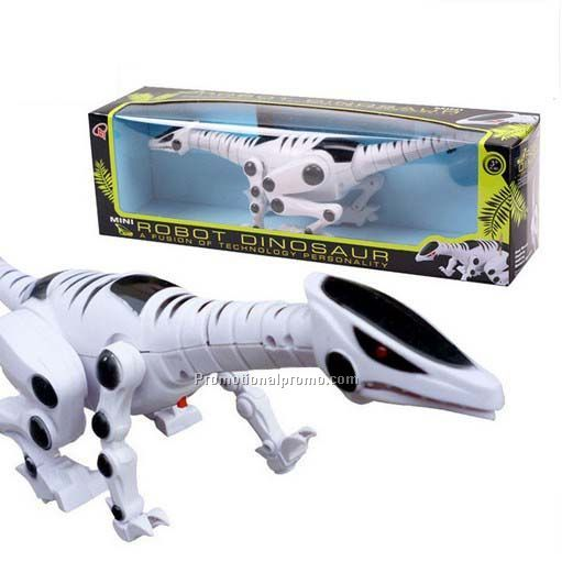 Plastic dinosaur toys, electronic toy