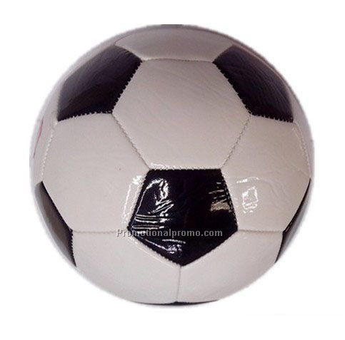Classic training soccer ball
