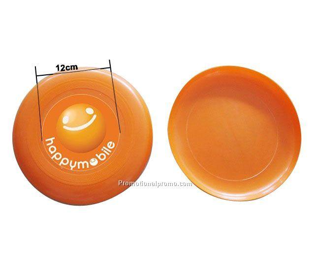 23cm Plastic frisbee