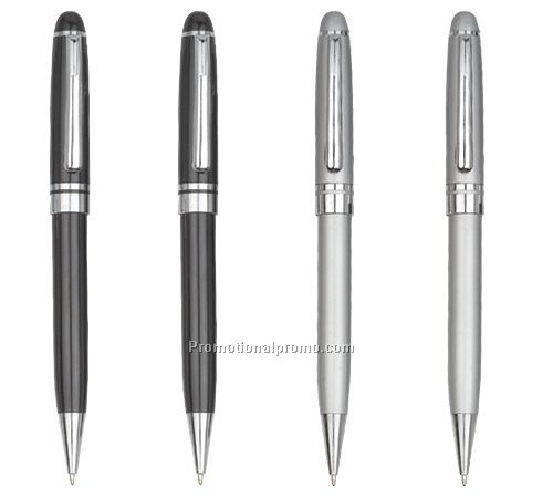 Professional Executive heavy twist metal Pen