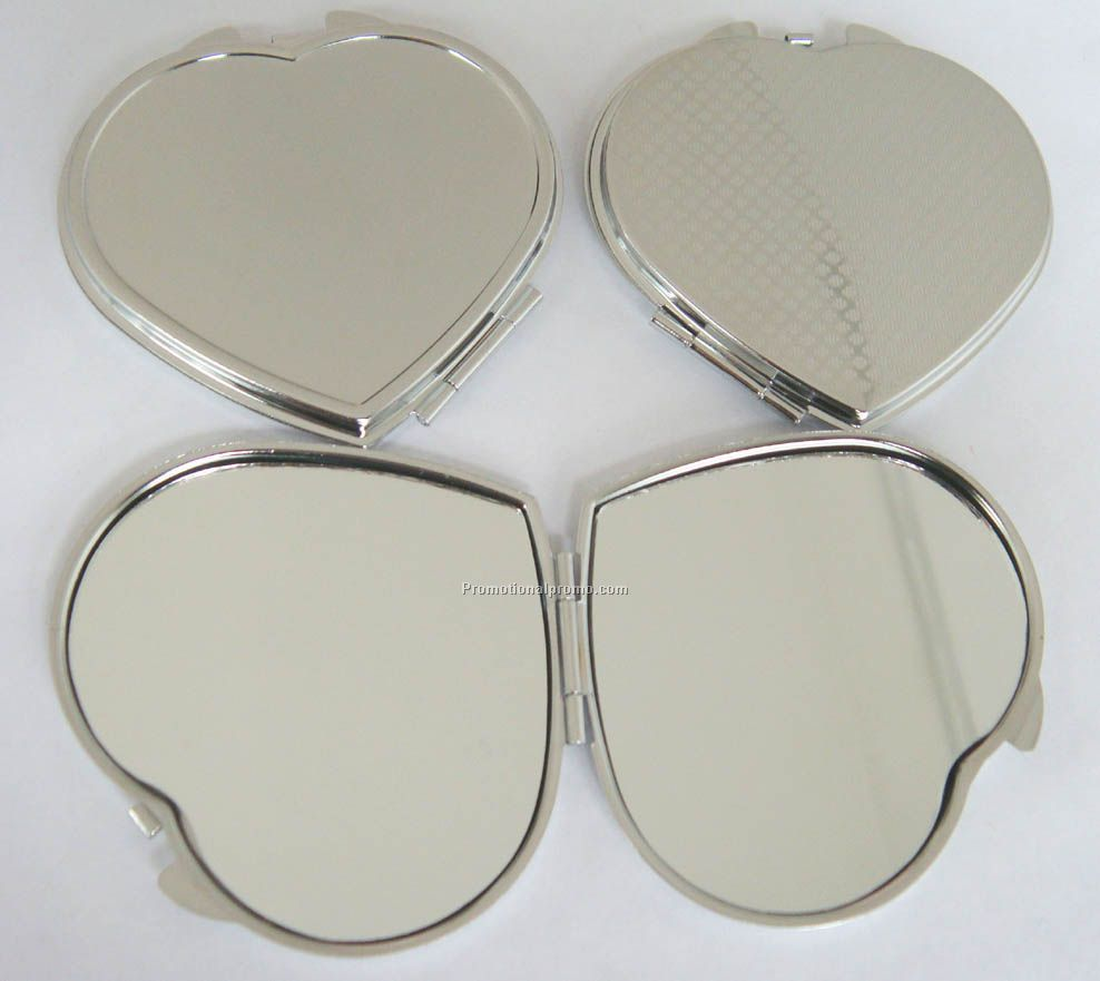 Metal compact mirror china wholesale mcm1102177 for Wholesale mirrors