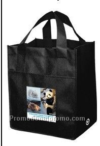 Non woven Bag with PP board